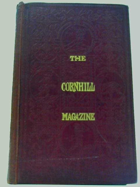 The Cornhill Magazine Vol. XX July to December, 1869 by Unknown