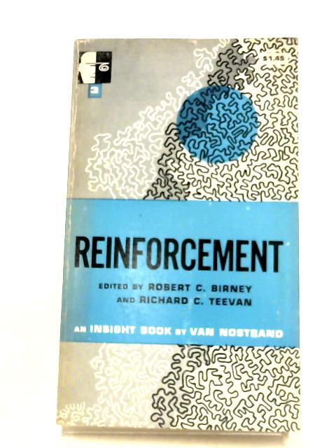 Reinforcement By Robert C. Birney
