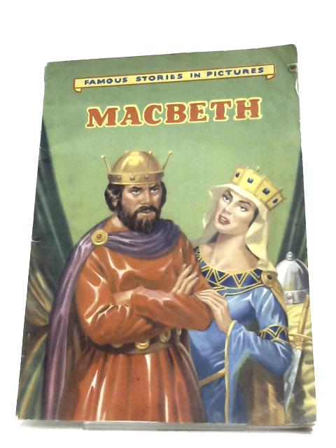 Macbeth By Anon