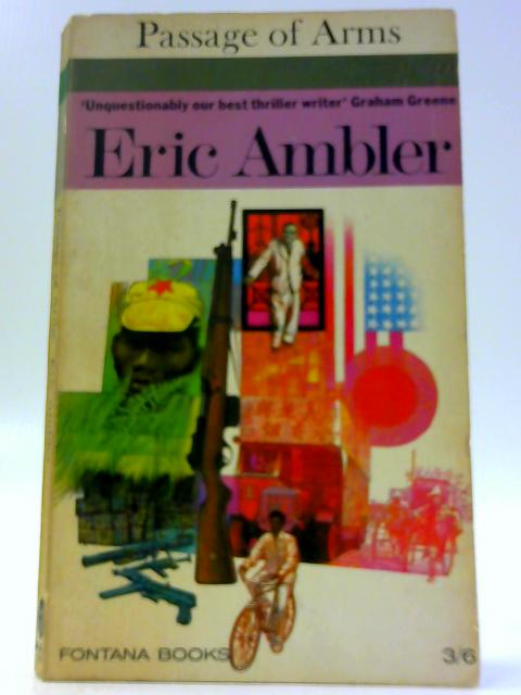 Passage of Arms By Ambler, Eric