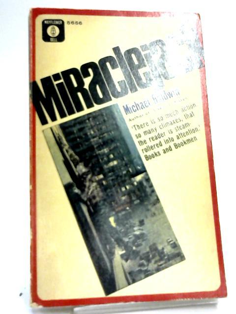 Miraclejack By Michael Baldwin