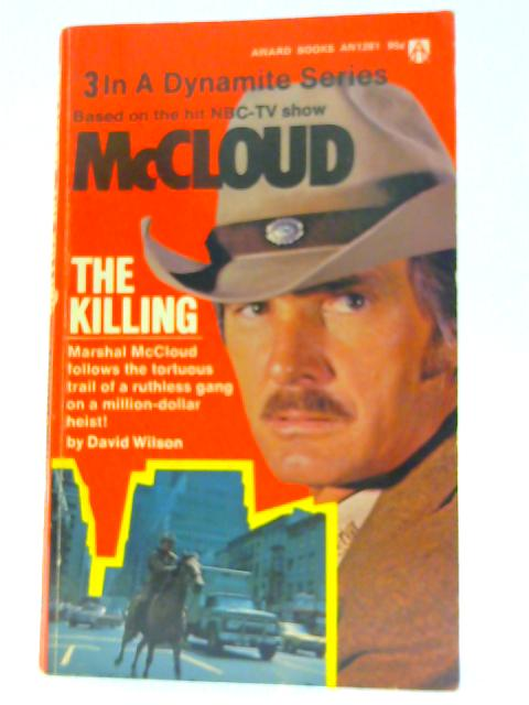 McLoud 3 The Killing By Wilson, David