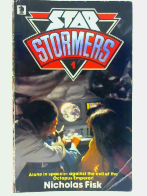 Starstormers By Fisk, Nicholas