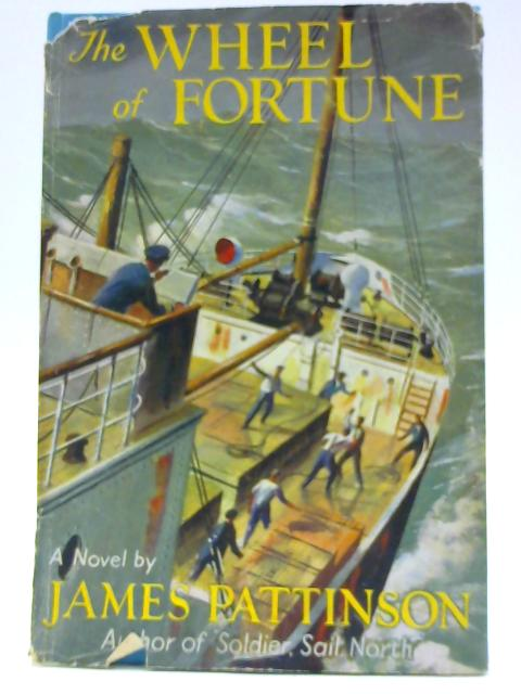 The Wheel of Fortune By James Pattinson