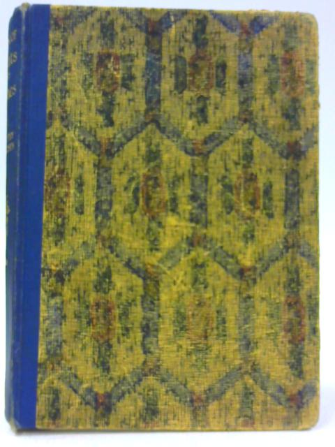 Book of Scents & Dishes, A By Allhusen, Dorothy and Hatton, Fred. W.