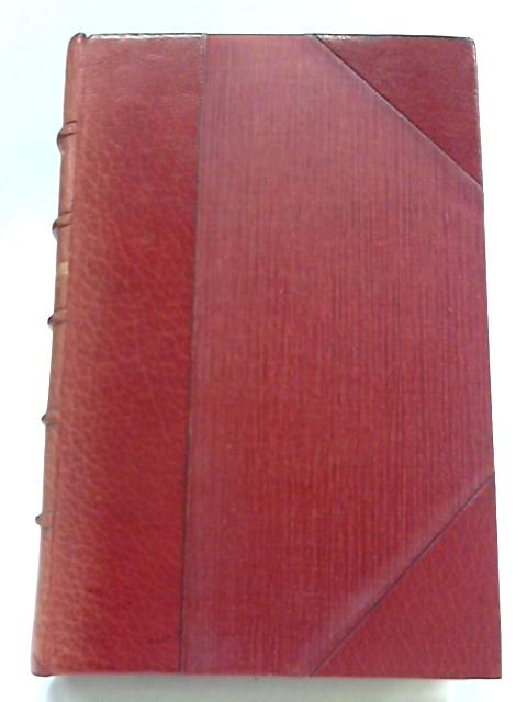 The Diary of Samuel Pepys Volumes VII to VIII 1667-1669 Index By Henry B. Wheatley