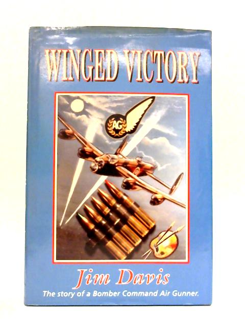 Winged Victory By Jim Davis