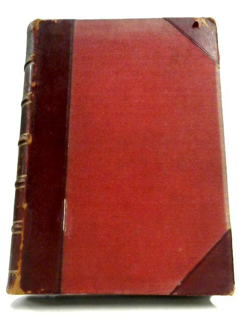 The Royal Natural History: Vol. I By Richard Lydekker (Editor)