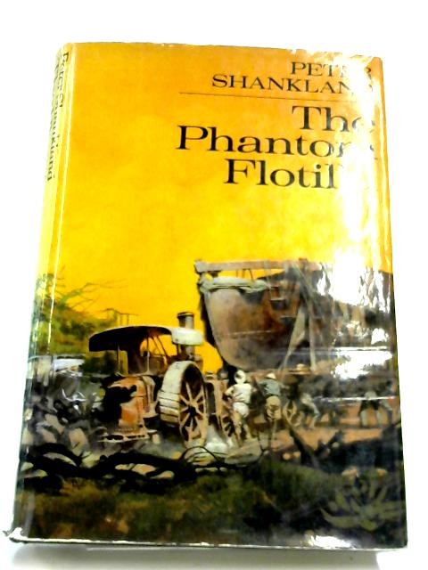 The Phantom Flotilla By Peter Shankland