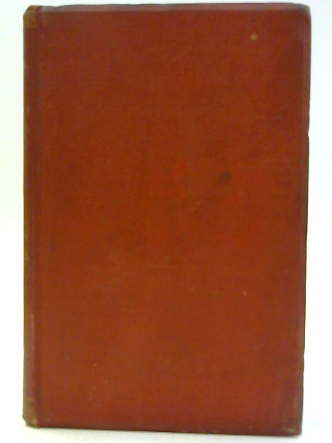 Munera Pulveris (essays on the elements of political economy) by John Ruskin