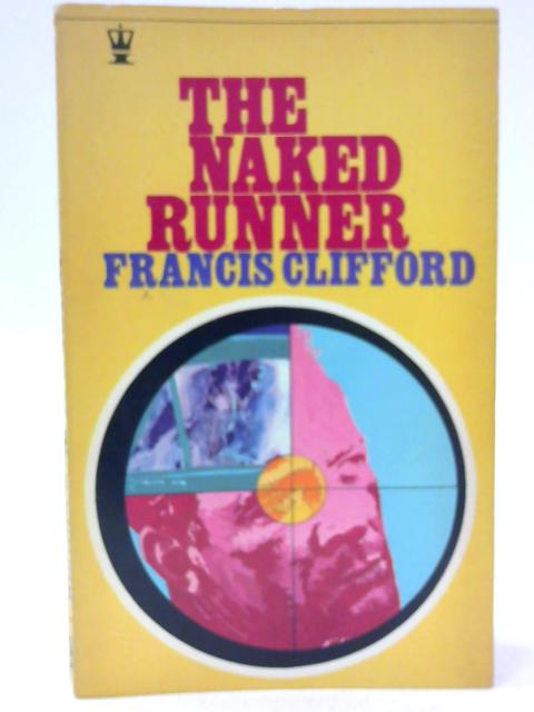 Naked Runner By Clifford, Francis