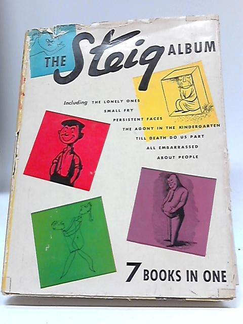 The Steig Album By William Steig