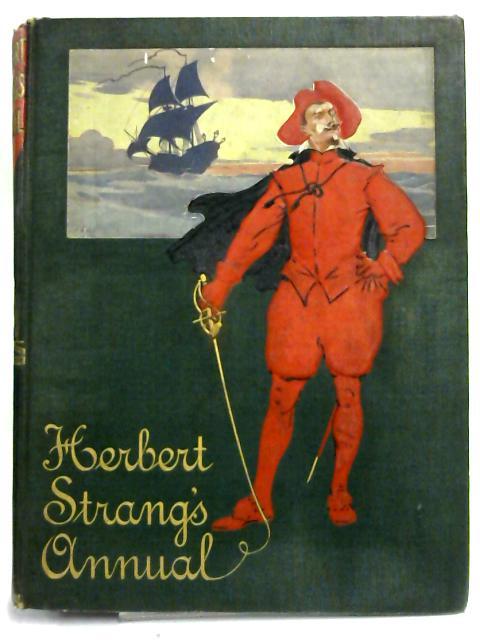 Herbert Strang's Annual By Herbert Strang