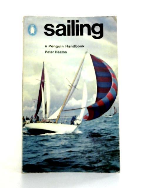 Sailing a Penguin Handbook By Peter Heaton