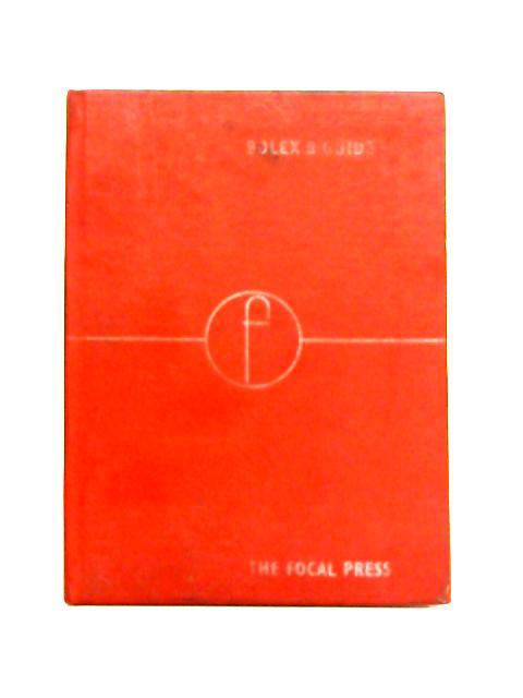 Bolex-8 Guide By G.R. Sharp