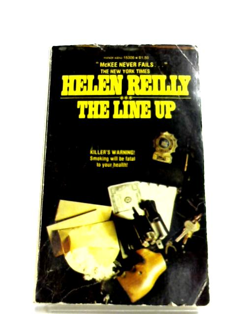 The Line Up By Helen Reilly