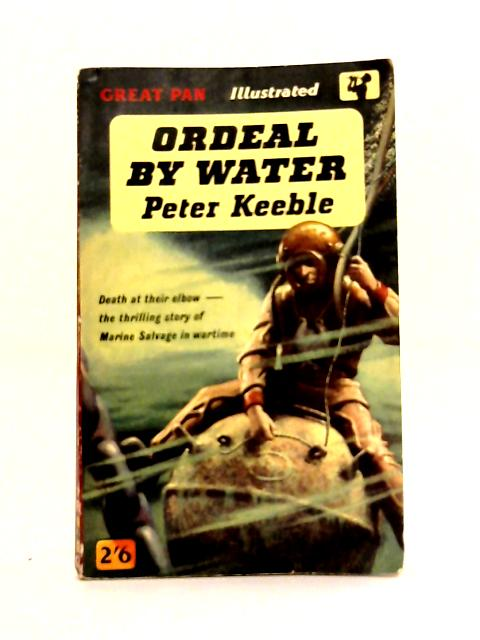 Ordeal By Water By Peter Keeble