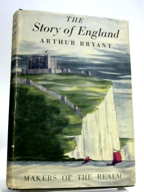 The Story of England By Arthur Bryant