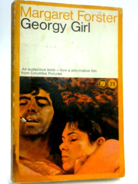 Georgy Girl by Margaret Forster