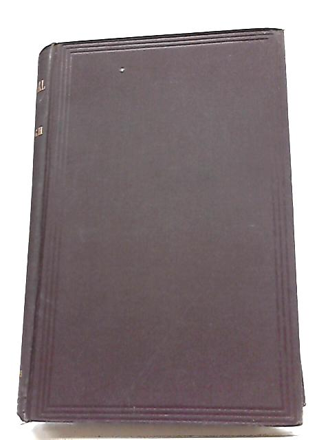 A Manual of Commercial Law By E. Austin Farleigh