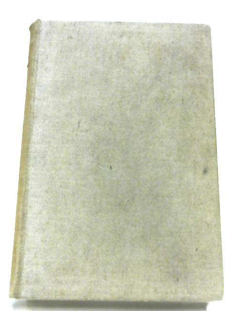 Soldier's Testament by René Quinton