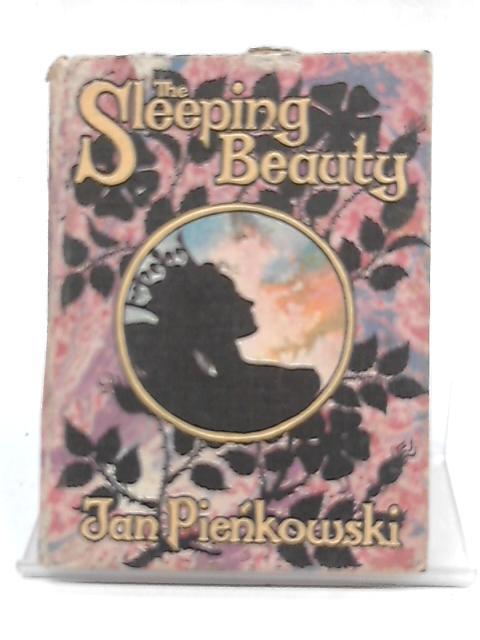 Sleeping Beauty By Jan Pienkowski