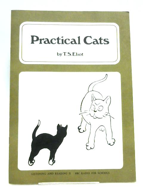 Practical Cats by T. S. Eliot