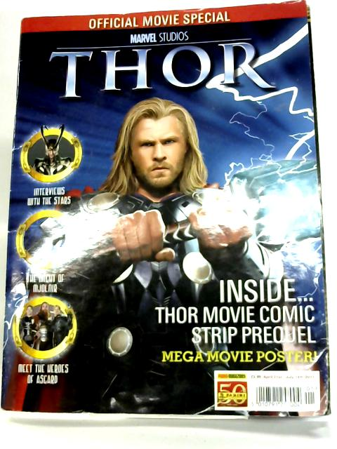 Thor by Unknown