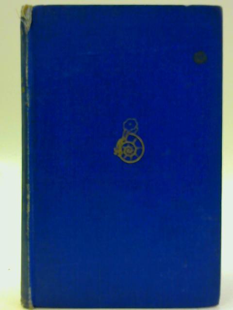 Seamen All (Nautilus Library) By Chatterton, E. Keble.