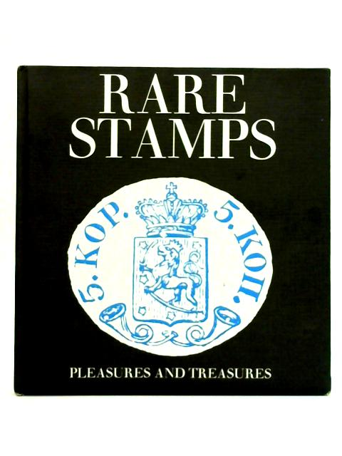 Rare Stamps By L.N. and M. Williams