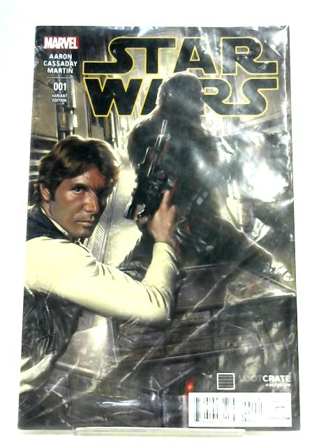 Star Wars: 001 Variant Edition by Various