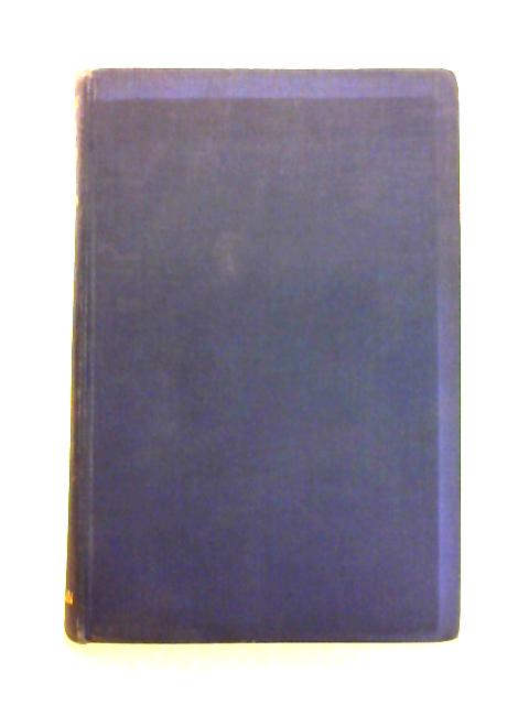 Diplomatic Prelude 1938-1939 by L.B. Namier