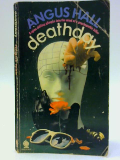 Deathday by Angus Hall