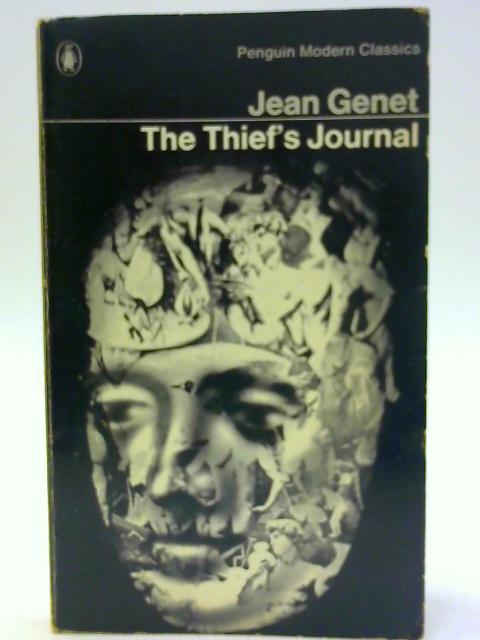 By Jean Genet The Thief's Journal (Modern Classics) [Paperback] by Genet, Jean