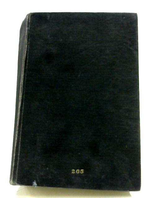 The Short Stories Of H. G. Wells by H. G. Wells