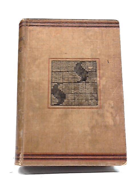 The Mechanism of Weaving by T. W. Fox