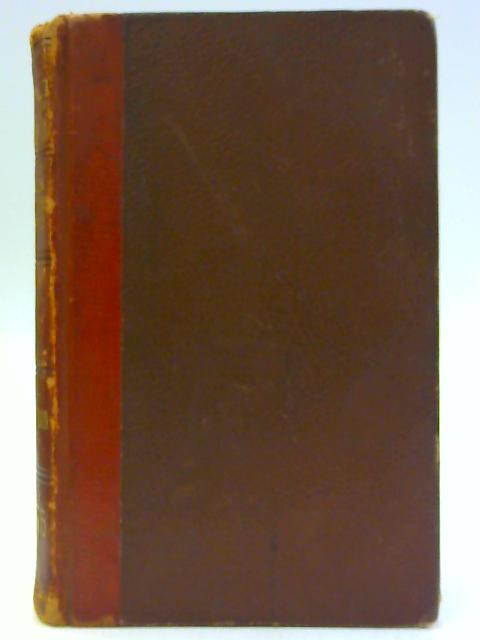 The Book of the Ford By Nicholson, R T