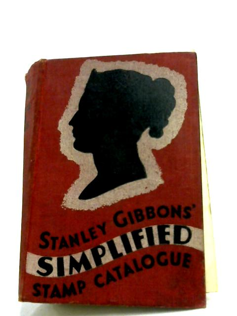 Simplified Stamp Catalogue 1946 by Stanley Gibbons
