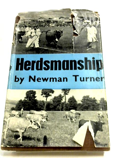 Herdsmanship by Newman Turner
