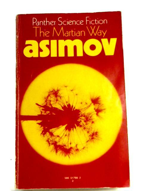 The Martian Way by Isaac Asimov