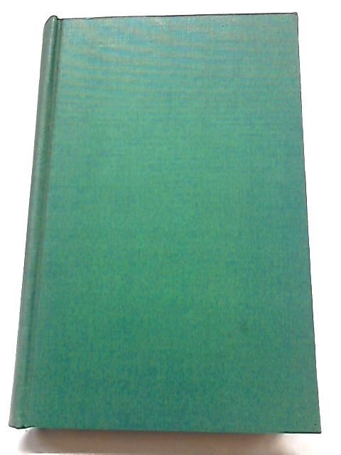 Journal of The Royal Horticultural Society Vol 84 by Synge