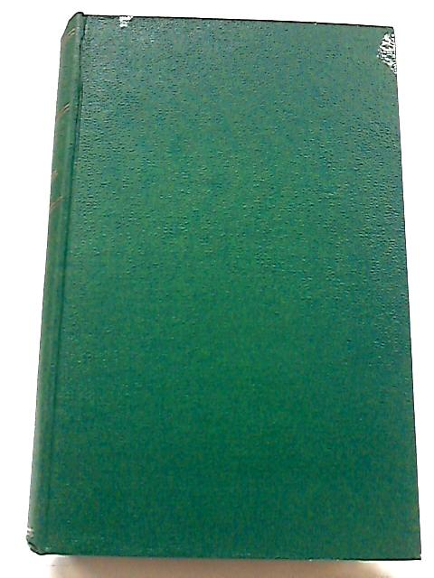 Journal Of The Royal Horticultural Society, Vol. 79 1954. by Synge