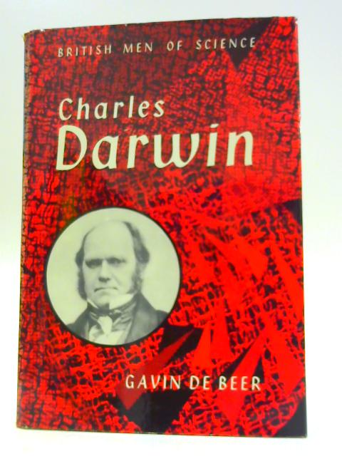 Charles Darwin: Evolution by Natural Selection. by Beer, Gavin de.