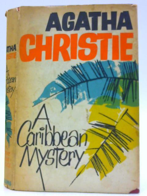 Carribean Mystery By Agatha Christie