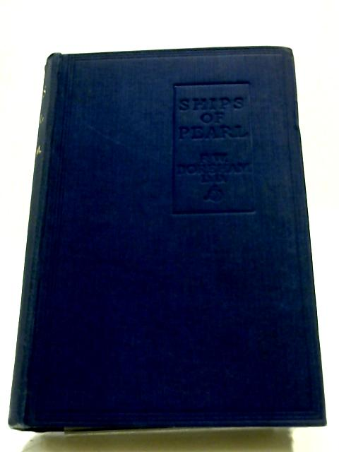 Ships Of Pearl by F. W. Boreham