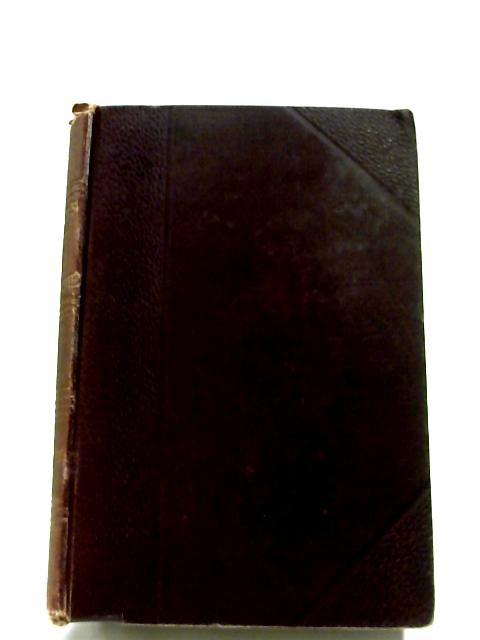 Lord Macaulay's Essays And Lays Of Ancient Rome By Lord MacAulay