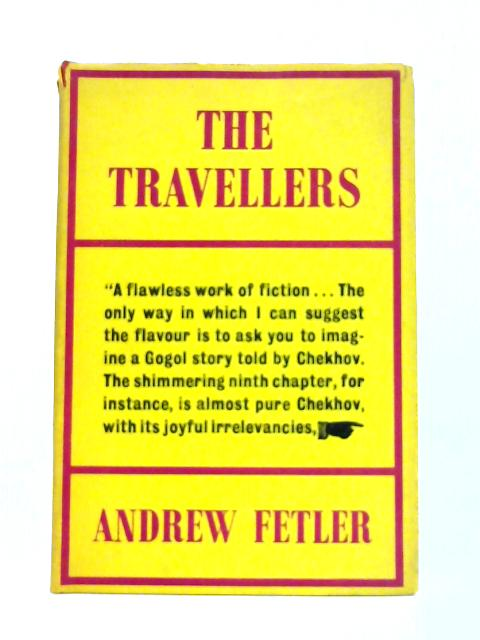The Travellers By Andrew Fetler