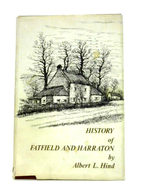 History of Fatfield and Harraton by Albert L. Hind