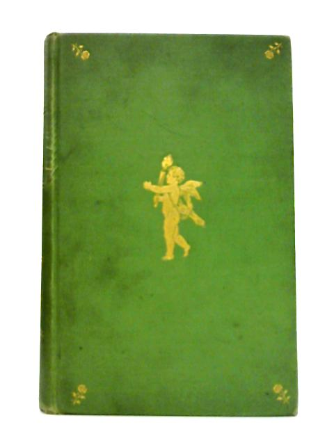 The Spirit of Love and Other Poems by Charles Gibson