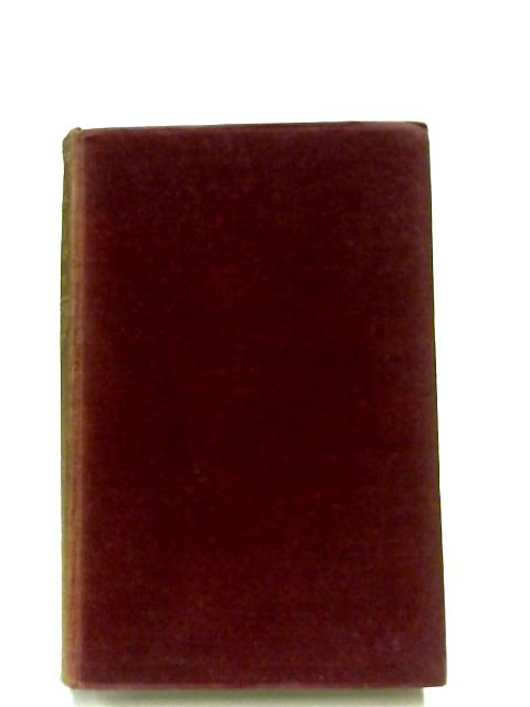 The Four Georges And The English Humorists by W. M. Thackeray